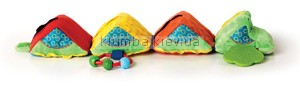 Детская игрушка Bright Starts Activigator (Активигатор)