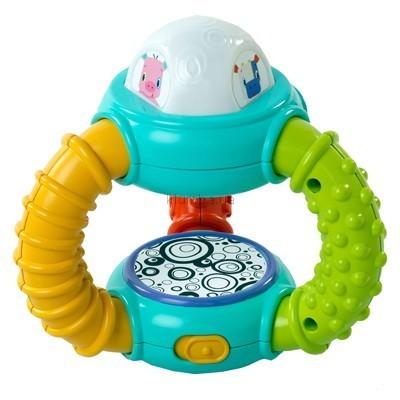 Детская игрушка Bright Starts Волшебный шар (Калейдоскоп)