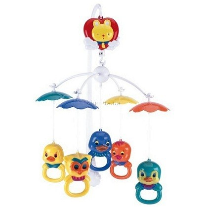 Детская игрушка Canpol Babies Птенцы