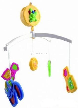 Детская игрушка Canpol Babies Цифры