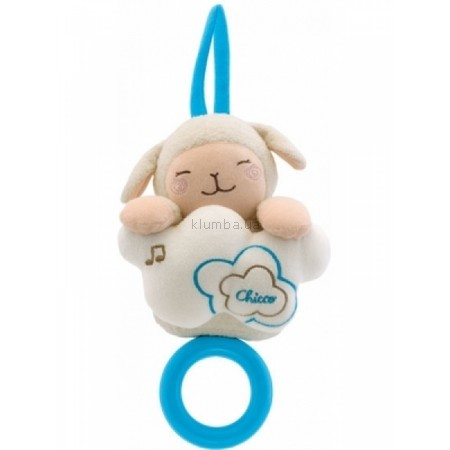 Детская игрушка Chicco Подвеска Овечка