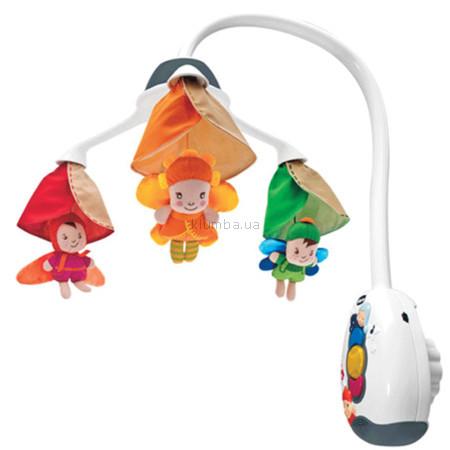 Детская игрушка Chicco Relax & Play Феечки