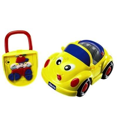 Детская игрушка Chicco Кабриолет на радиоуправлении