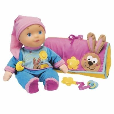 Детская игрушка Chicco Кукла Kikla - спокойной ночи