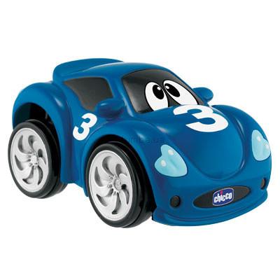 Детская игрушка Chicco Fast Blue