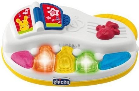 Детская игрушка Chicco Пианино Do Re Mi