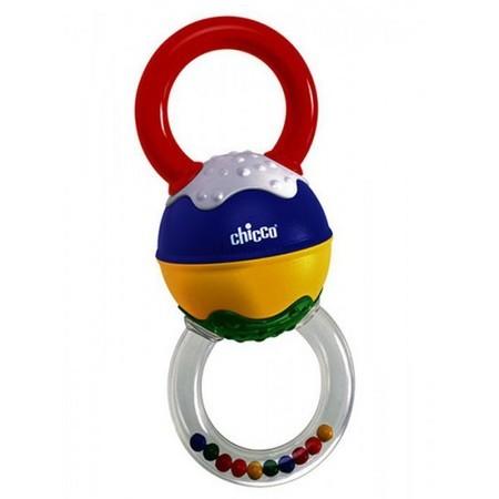 Детская игрушка Chicco Радужная сфера