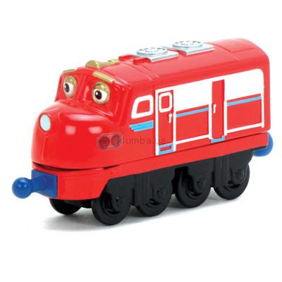 Детская игрушка Chuggington Паровозик Уилсон