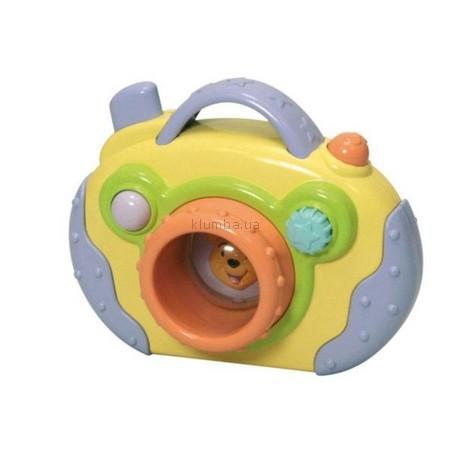 Детская игрушка Clementoni Мой первый фотоаппарат, Дисней
