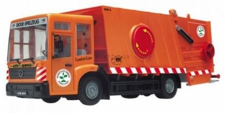 Детская игрушка Dickie Большой мусоровоз