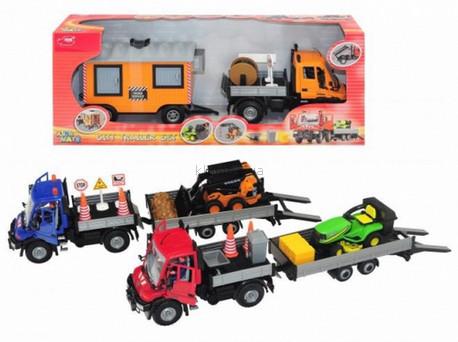Детская игрушка Dickie Набор Городская техника