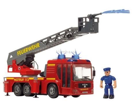 Детская игрушка Dickie Пожарная машина функциональная (3443992)