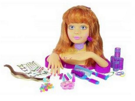 Детская игрушка Dimian AG Набор Модная прическа