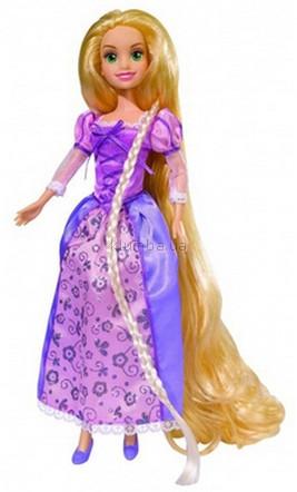 Детская игрушка Disney Принцесса Рапунцель с набором для волос