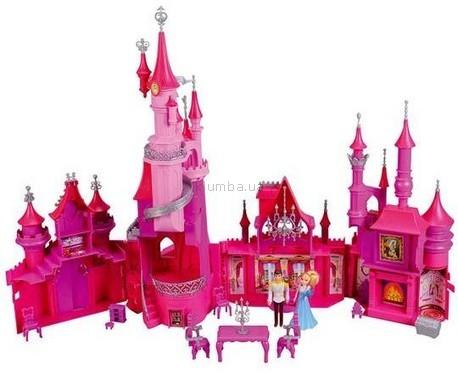 Детская игрушка Disney Сказочный замок мини Принцессы