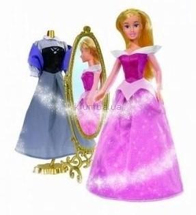 Детская игрушка Disney Спящая красавица, Перевоплощение