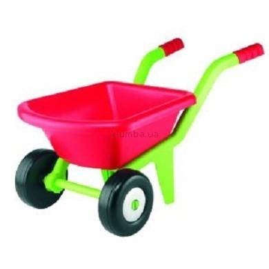 Детская игрушка Ecoiffier (Smoby) Тележка садовая