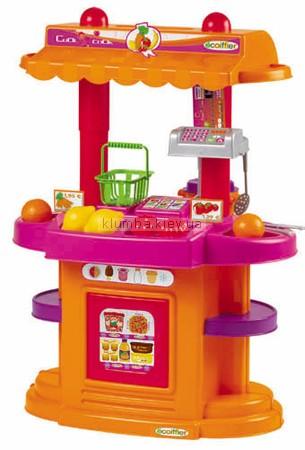 Детская игрушка Ecoiffier (Smoby) Кухня-Магазин Cool Cook