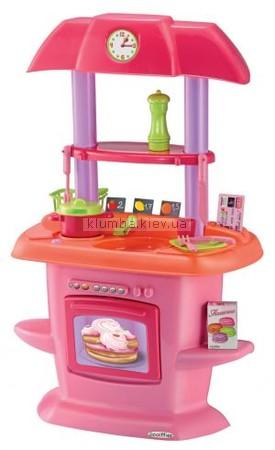 Детская игрушка Ecoiffier (Smoby) Кухня-Магазин Bubble Cook