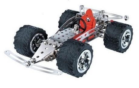Детская игрушка EiTech Гоночная машина (c92)