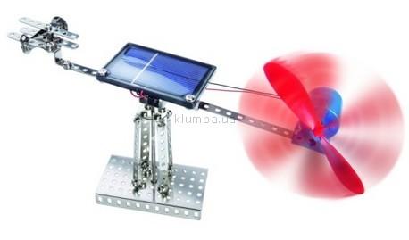 Детская игрушка EiTech Набор с солнечными батареями (c75)