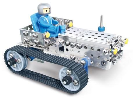 Детская игрушка EiTech Бульдозер (c21)
