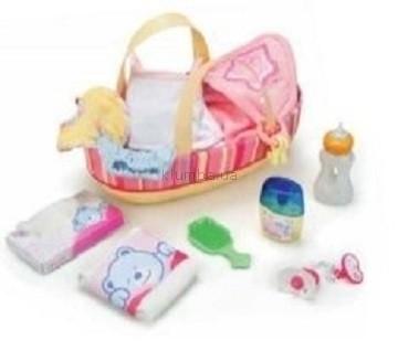 Детская игрушка Famosa Набор аксессуаров для пупса