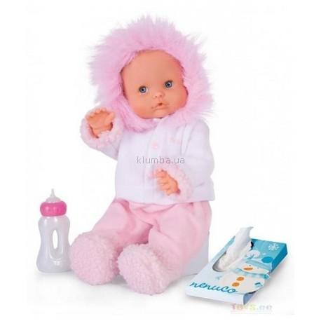 Детская игрушка Famosa Nenuco  с набором Носик