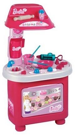 Детская игрушка Faro Кухня Барби-Кондитер