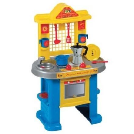 Детская игрушка Faro Кухня Bialetti