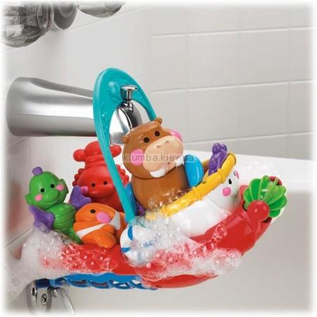 Детская игрушка Fisher Price Лодочка для ванны