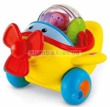 Детская игрушка Fisher Price Веселый самолет