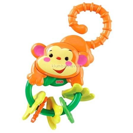 Детская игрушка Fisher Price Обезьянка