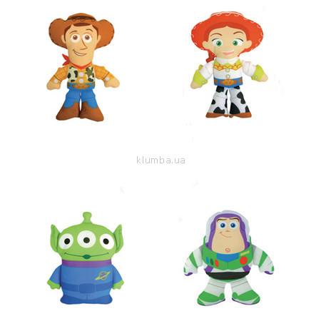 Детская игрушка Fisher Price История игрушек 3, Плюшевые герои