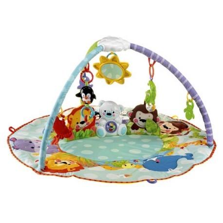 Детская игрушка Fisher Price Живая планета