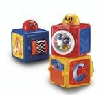 Детская игрушка Fisher Price Активные кубики