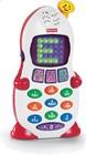 Детская игрушка Fisher Price Мобильный телефон Смейся и учись