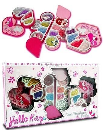 Детская игрушка Grand Soleil Двойной набор бусинок