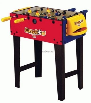 Детская игрушка Grand Soleil Футбольный стол Easy Goal