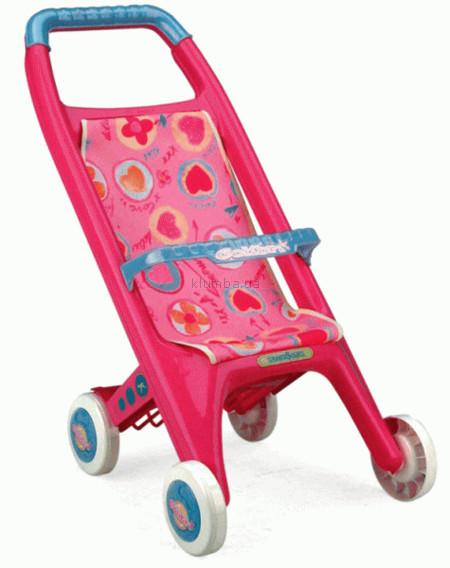 Детская игрушка Grand Soleil Коляска  Passeggino Colibri Pliant Dolce Amore
