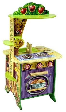 Детская игрушка Grand Soleil Кухня Винни Пух
