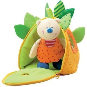 Детская игрушка Haba Мишка в берлоге