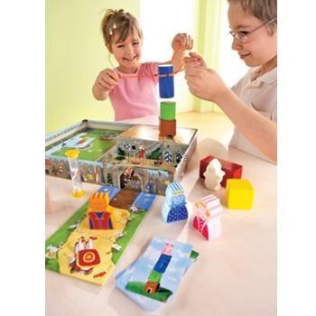 Детская игрушка Haba Рыцарский замок