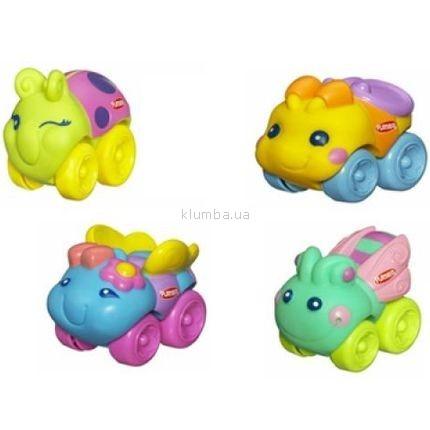 Детская игрушка Hasbro Забавные машинки Playskool