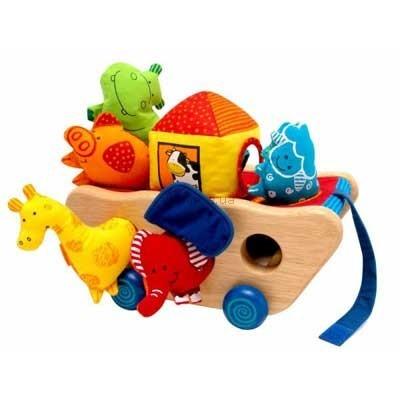 Детская игрушка I'm Toy Ковчег Ноя