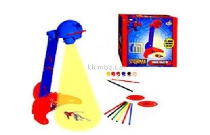 Детская игрушка IMC Проектор для рисования Spiderman