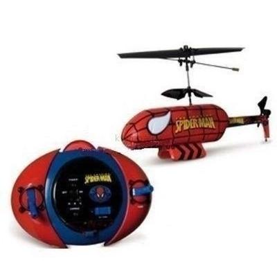 Детская игрушка IMC Вертолет Spiderman