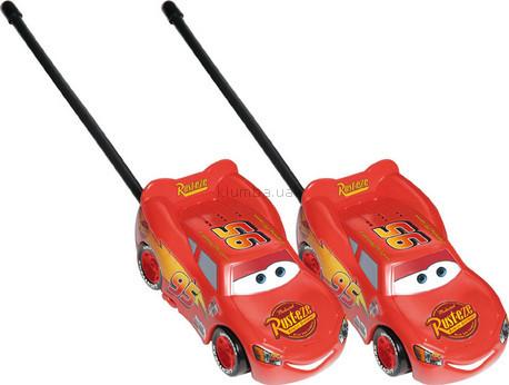 Детская игрушка IMC Воки-токи Cars