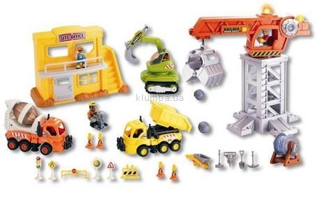 Детская игрушка Keenway Строительные и дорожные работы
