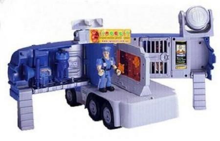 Детская игрушка Keenway Полицейская машина